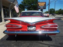 1959 Chevrolet Biscayne (CC-1416200) for sale in Clarkston, Michigan