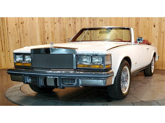 1979 Cadillac 2-Dr Convertible (CC-1416201) for sale in Lebanon, Missouri