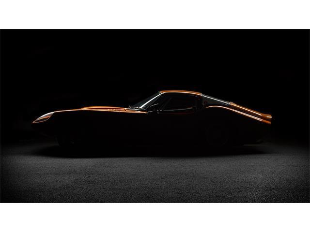 1968 Marcos GT (CC-1416202) for sale in Eugene, Oregon
