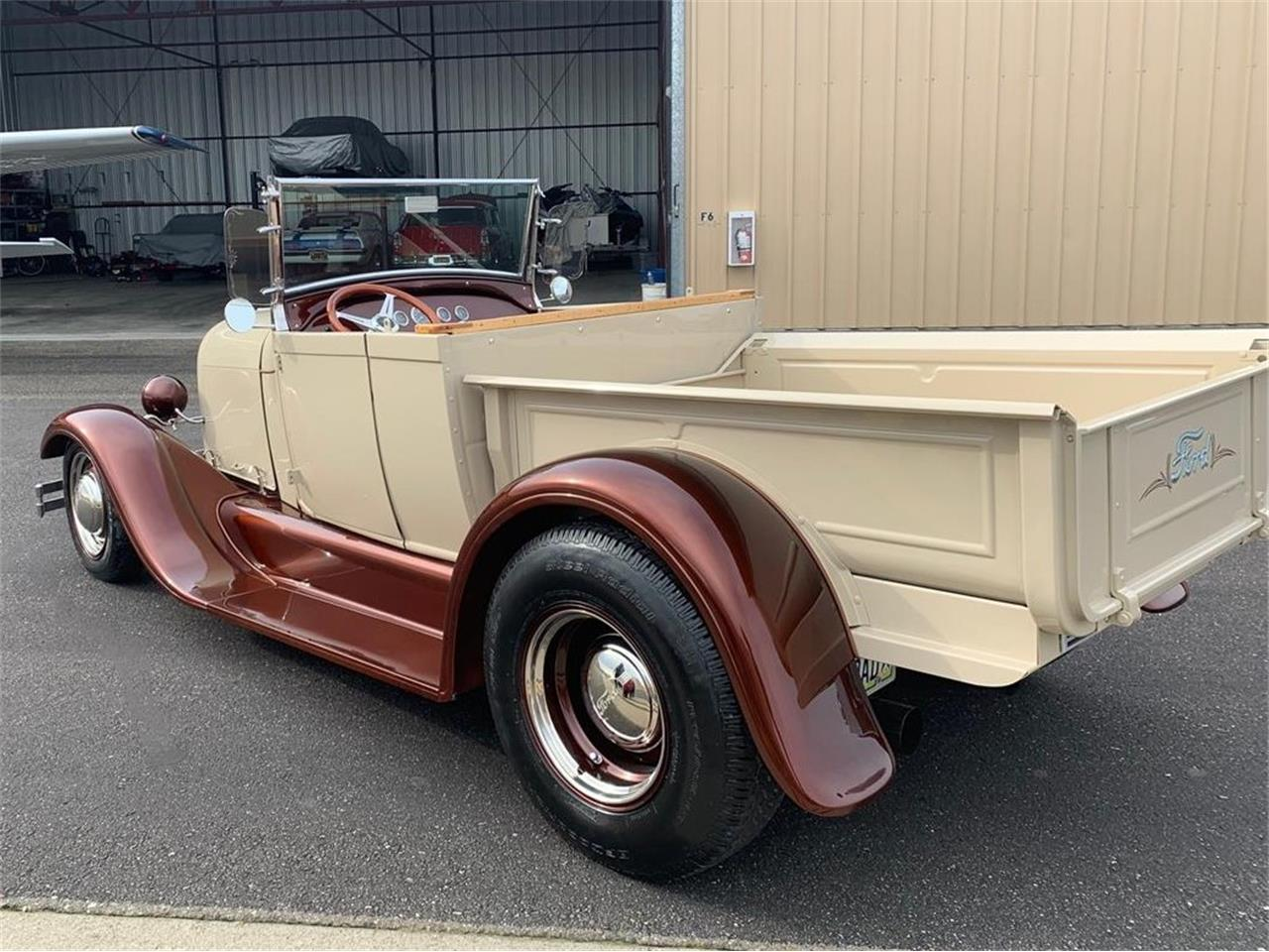 1929 Ford Model A (CC-1416203) for sale in Brentwood, California