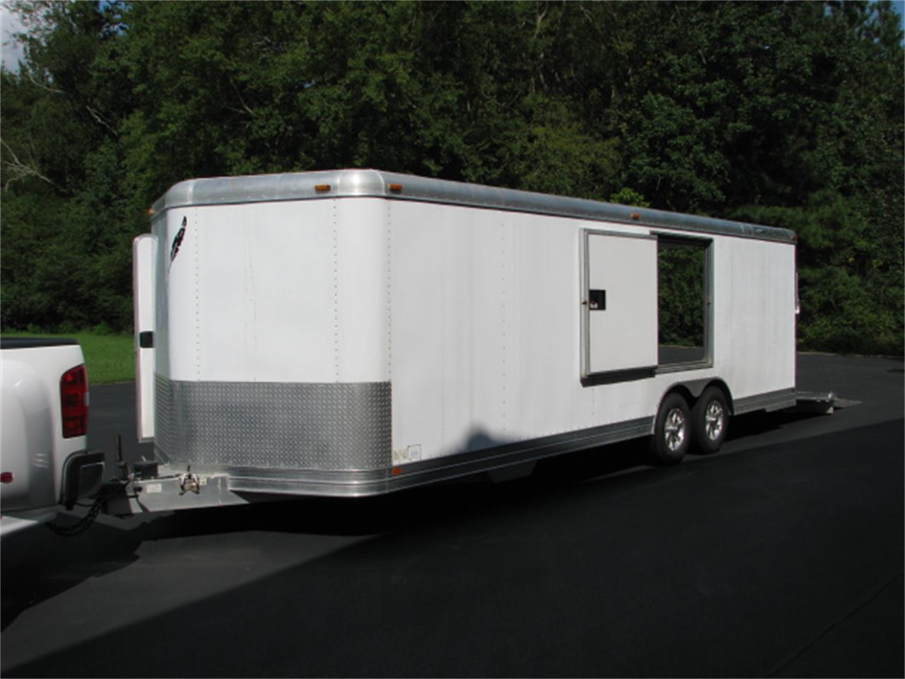 2008 Feather Lite Trailer (CC-1416205) for sale in Summerville, Georgia
