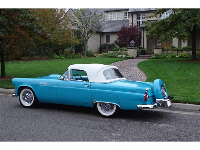 1956 Ford Thunderbird (CC-1416209) for sale in Wichita, Kansas