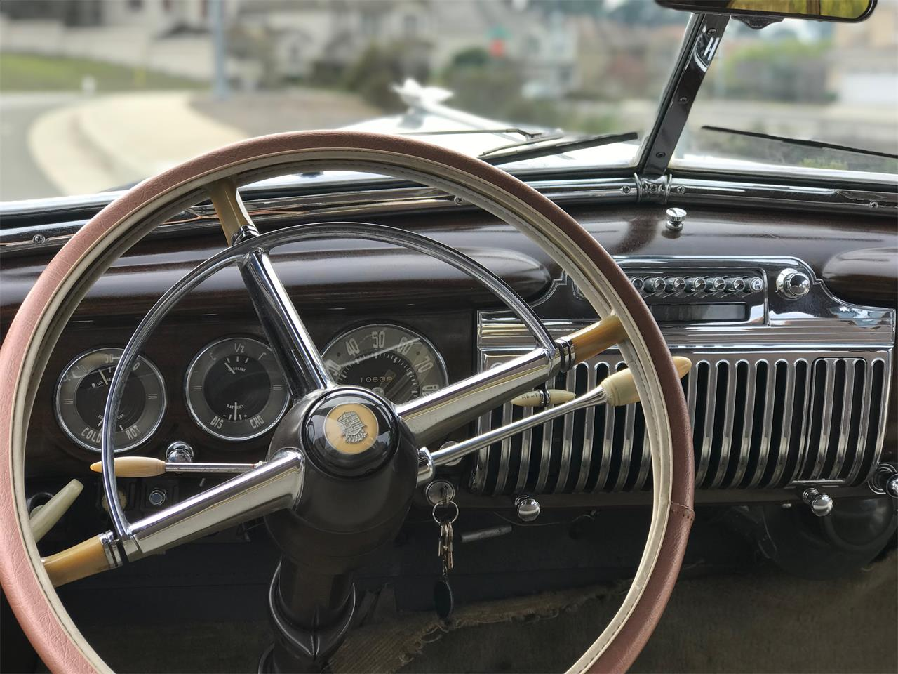 1947 Cadillac 60 Special (CC-1416210) for sale in San Pablo, California