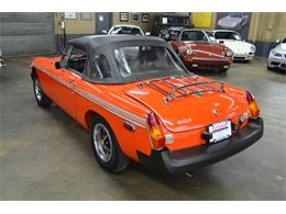 1980 MG MGB (CC-1416213) for sale in Huntington Station, New York