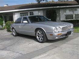 2002 Jaguar XJR (CC-1416216) for sale in Camarillo, California