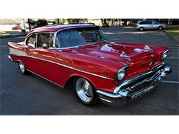 1957 Chevrolet Bel Air (CC-1416218) for sale in Tacoma, Washington