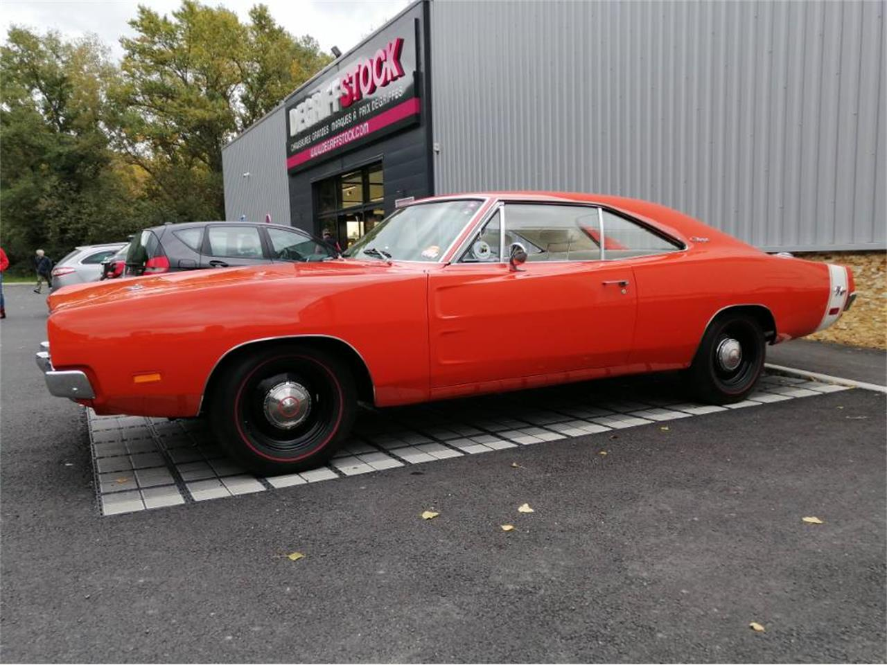 1969 Dodge Charger R/T (CC-1416220) for sale in Brignoles, France