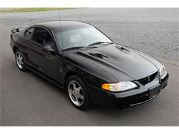 1996 Ford Mustang Cobra (CC-1416226) for sale in SUDBURY, Ontario