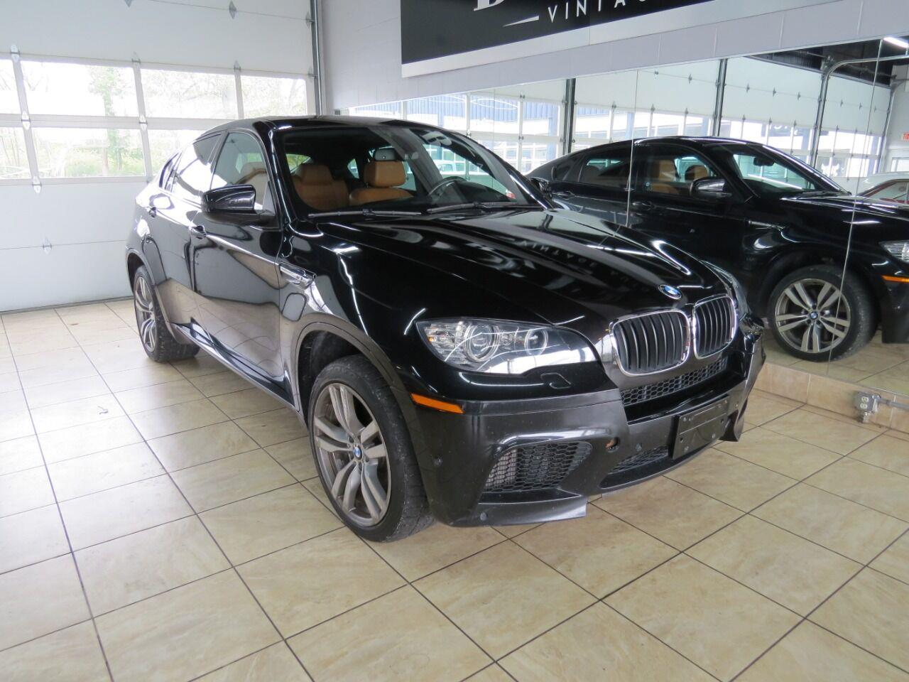 2012 BMW X6 (CC-1416231) for sale in St. Charles, Illinois