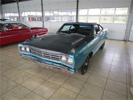 1969 Plymouth Road Runner (CC-1416236) for sale in St. Charles, Illinois