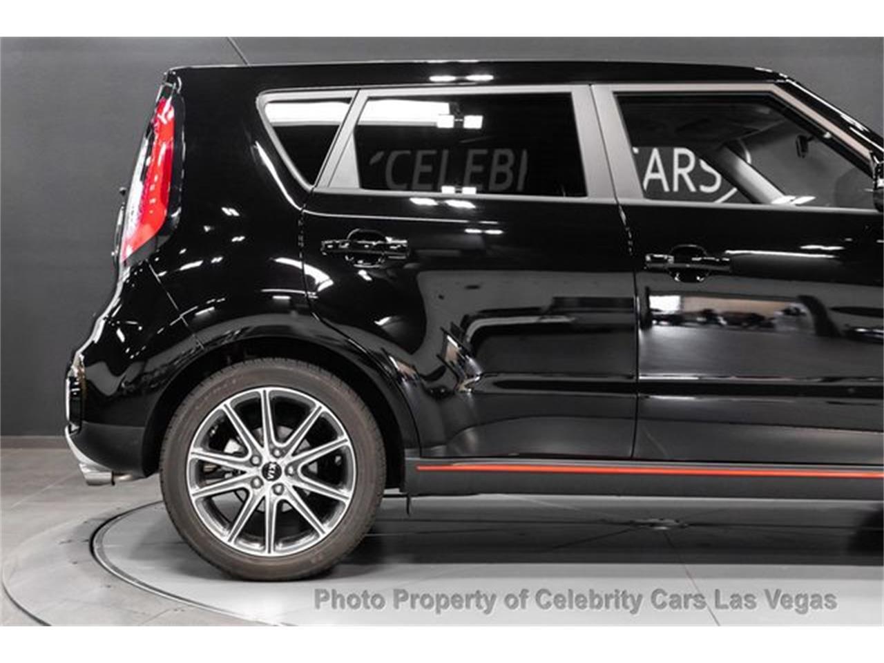 2019 Kia Soul (CC-1410624) for sale in Las Vegas, Nevada