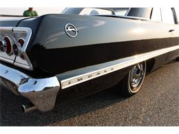 1963 Chevrolet Impala SS (CC-1416240) for sale in billings, Montana