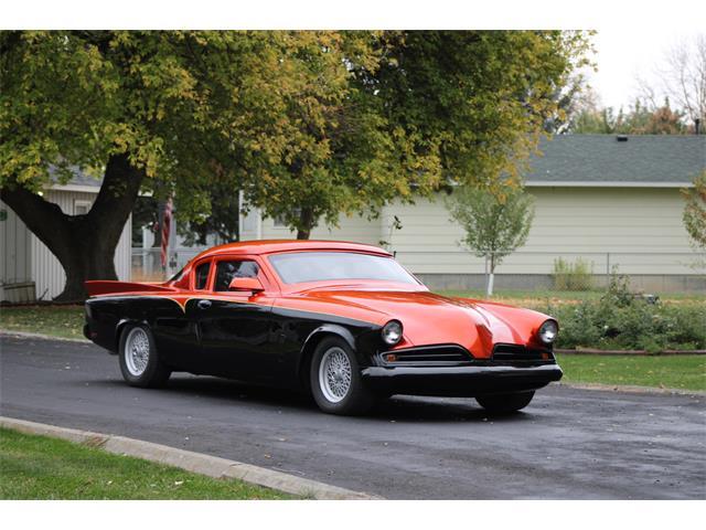 1953 Studebaker Champion (CC-1416241) for sale in billings, Montana