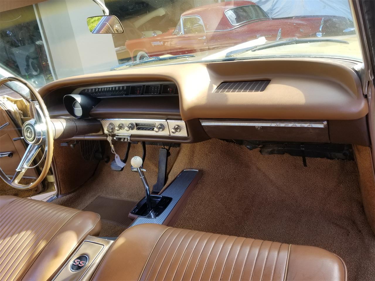 1964 Chevrolet Impala SS (CC-1416242) for sale in Orlando, Florida