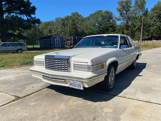 1980 Ford Thunderbird (CC-1416244) for sale in billings, Montana