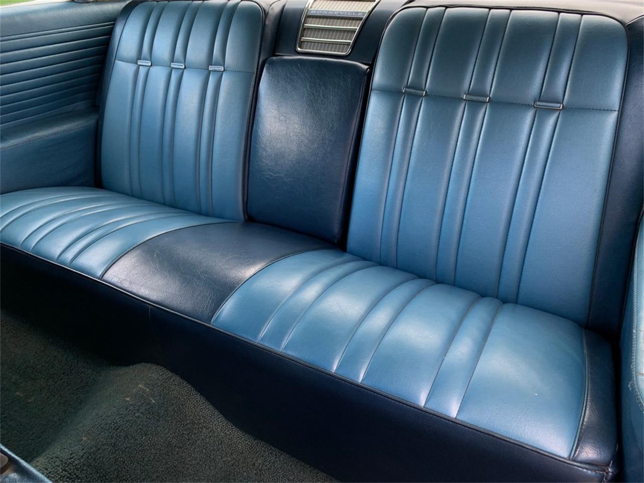1964 Pontiac Bonneville (CC-1416248) for sale in North Royalton, Ohio