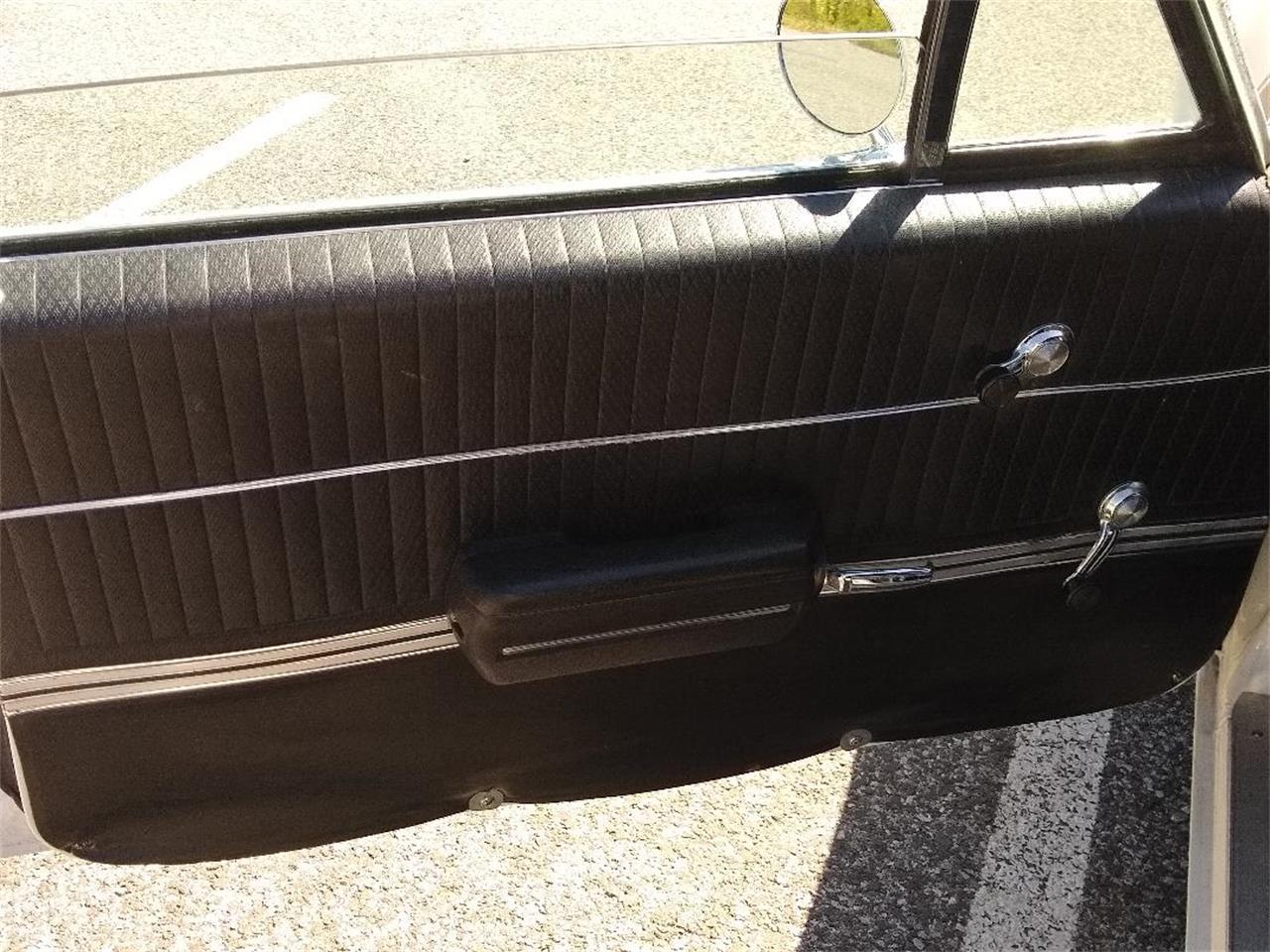 1968 Oldsmobile Cutlass (CC-1416250) for sale in Fort Washington, Maryland