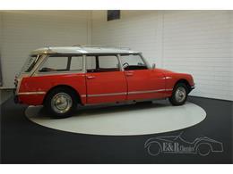 1970 Citroen ID19 (CC-1416251) for sale in Waalwijk, Noord-Brabant