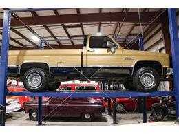 1984 GMC Sierra (CC-1416254) for sale in Kentwood, Michigan