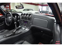 2000 Dodge Viper (CC-1410626) for sale in Glen Ellyn, Illinois