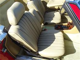 1984 Mercedes-Benz 380SL (CC-1416261) for sale in O'Fallon, Illinois