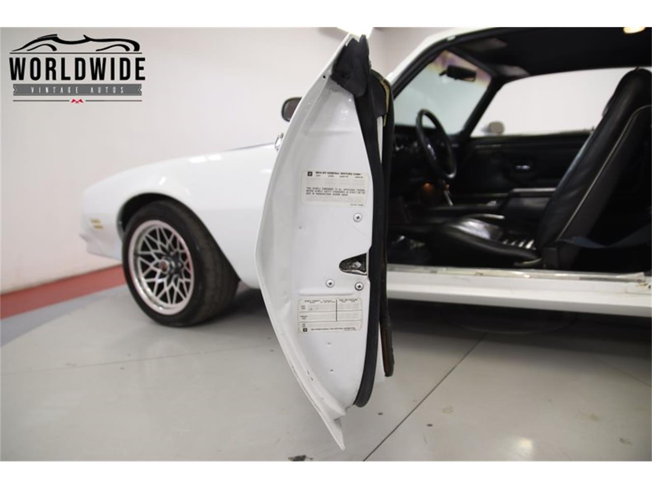 1978 Pontiac Firebird (CC-1416264) for sale in Denver , Colorado