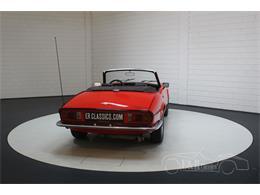 1979 Triumph Spitfire (CC-1416265) for sale in Waalwijk, Noord-Brabant