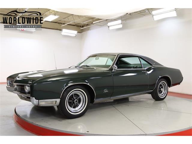 1967 Buick Riviera (CC-1416266) for sale in Denver , Colorado
