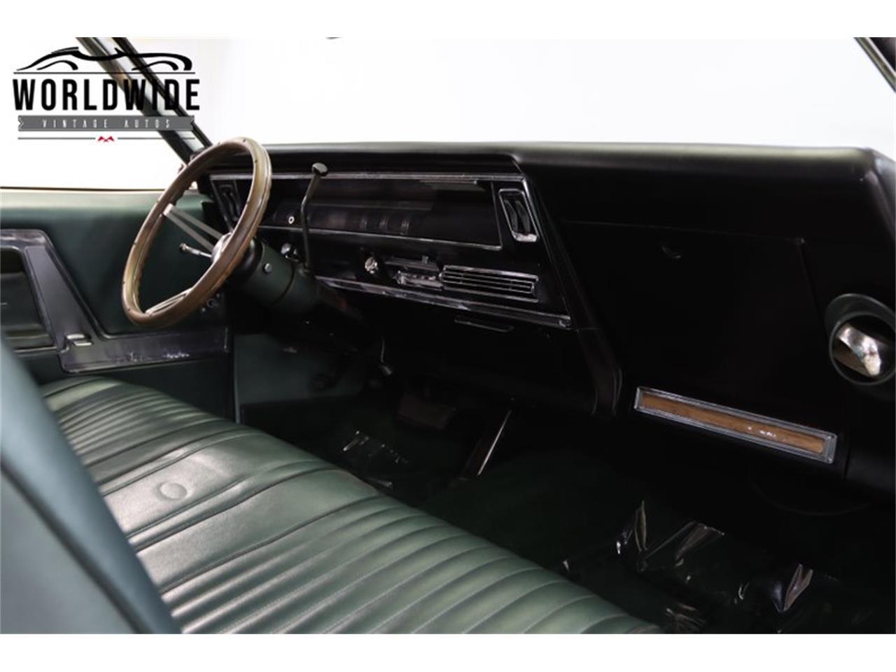 1967 Buick Riviera (CC-1416266) for sale in Denver , Colorado