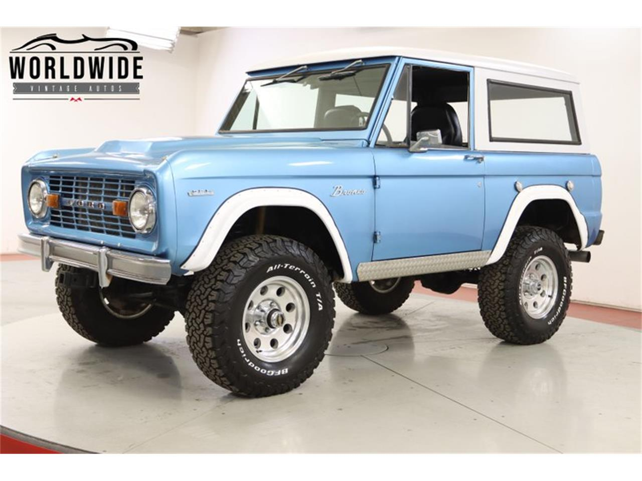1969 Ford Bronco (CC-1416267) for sale in Denver , Colorado