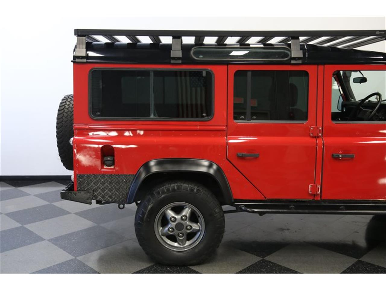 1991 Land Rover Defender (CC-1416272) for sale in Lutz, Florida