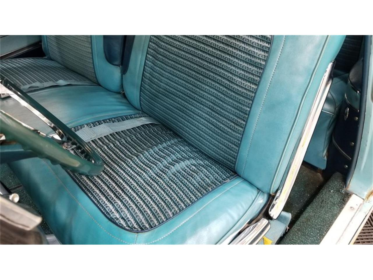 1958 Pontiac Bonneville (CC-1416274) for sale in Mankato, Minnesota