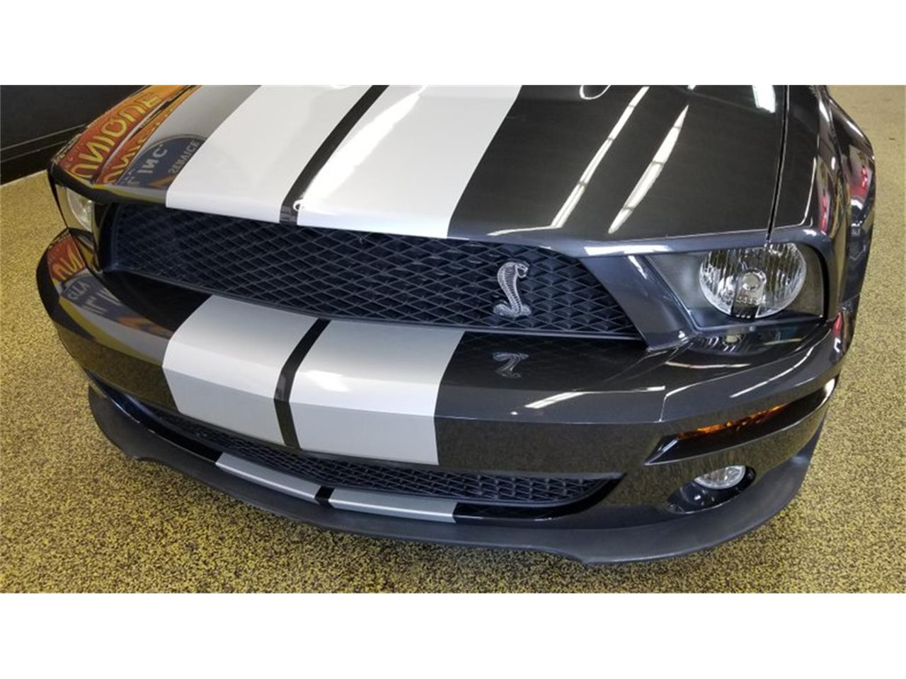 2008 Ford Mustang (CC-1416275) for sale in Mankato, Minnesota