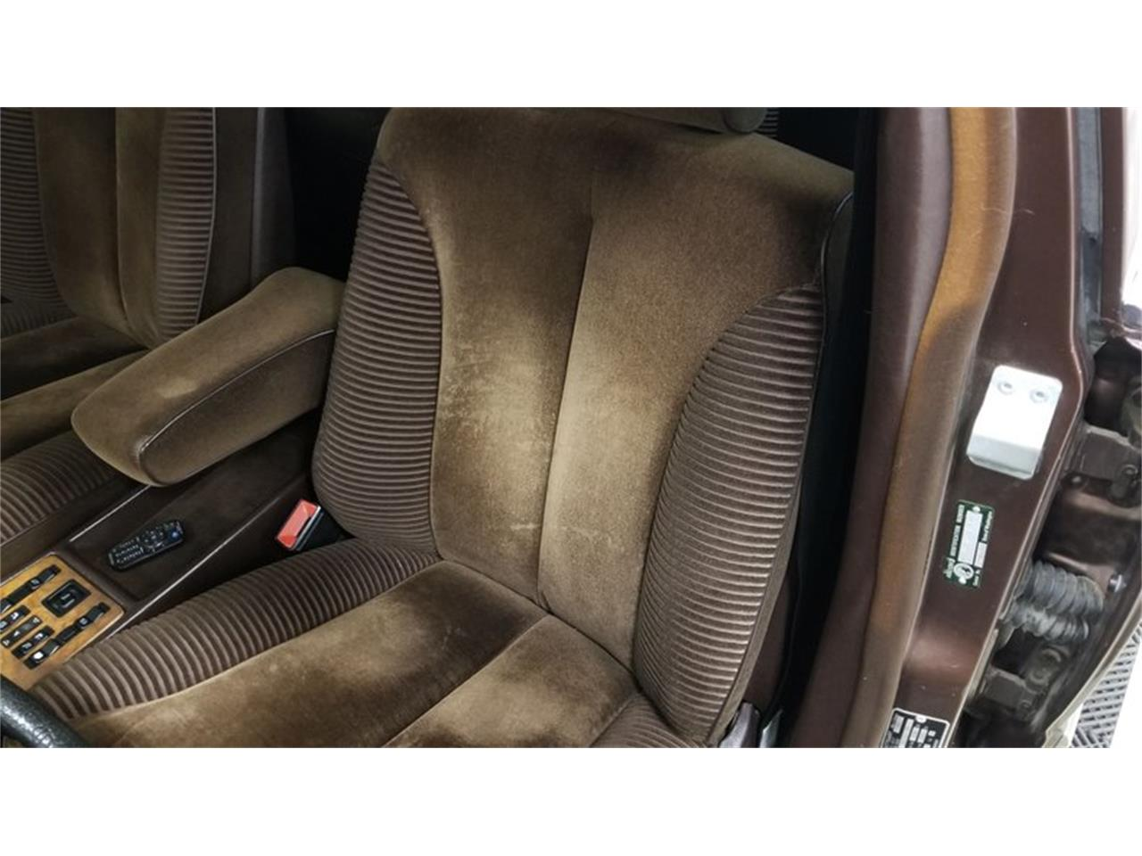 1983 Mercedes-Benz 500SEL (CC-1416283) for sale in Mankato, Minnesota