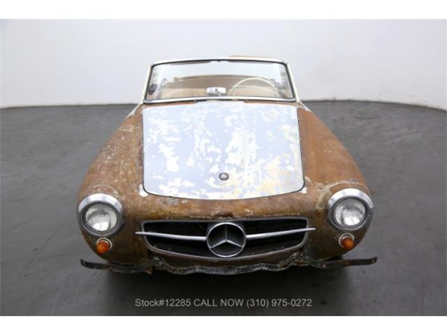 1960 Mercedes-Benz 190SL (CC-1416285) for sale in Beverly Hills, California