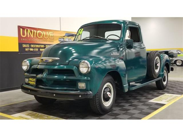 1954 Chevrolet 3600 (CC-1416288) for sale in Mankato, Minnesota