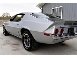 1971 Chevrolet Camaro (CC-1410629) for sale in Greene, Iowa