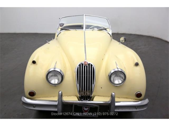 1956 Jaguar XK140 (CC-1416294) for sale in Beverly Hills, California