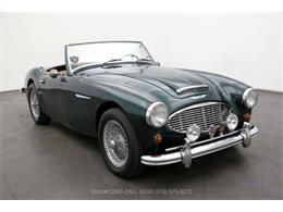 1958 Austin-Healey 100-6 (CC-1416296) for sale in Beverly Hills, California