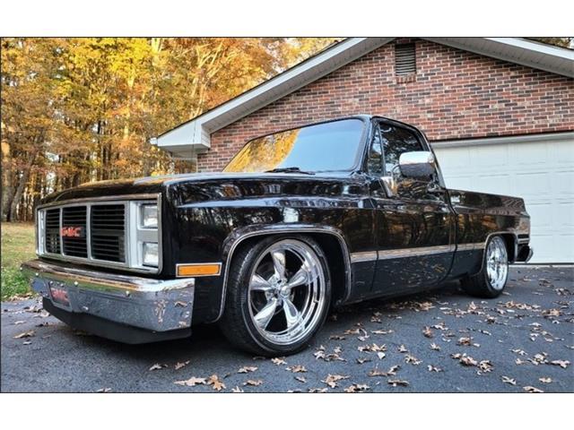 1987 GMC 1500 (CC-1416297) for sale in Greensboro, North Carolina