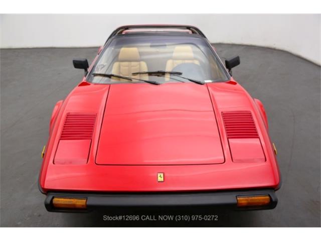 1981 Ferrari 308 GTSI (CC-1416298) for sale in Beverly Hills, California