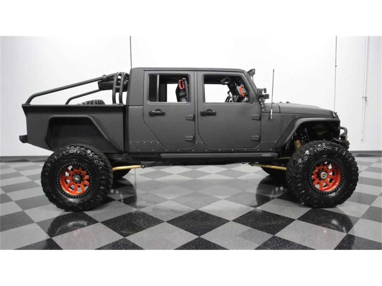 2014 Jeep Pickup (CC-1410063) for sale in Lithia Springs, Georgia