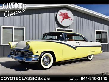1956 Ford Victoria (CC-1410630) for sale in Greene, Iowa