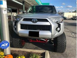 2015 Toyota 4Runner (CC-1416300) for sale in Greensboro, North Carolina