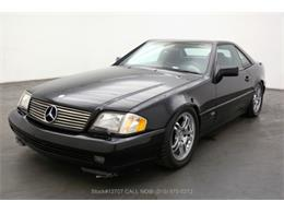 1994 Mercedes-Benz SL600 (CC-1416301) for sale in Beverly Hills, California