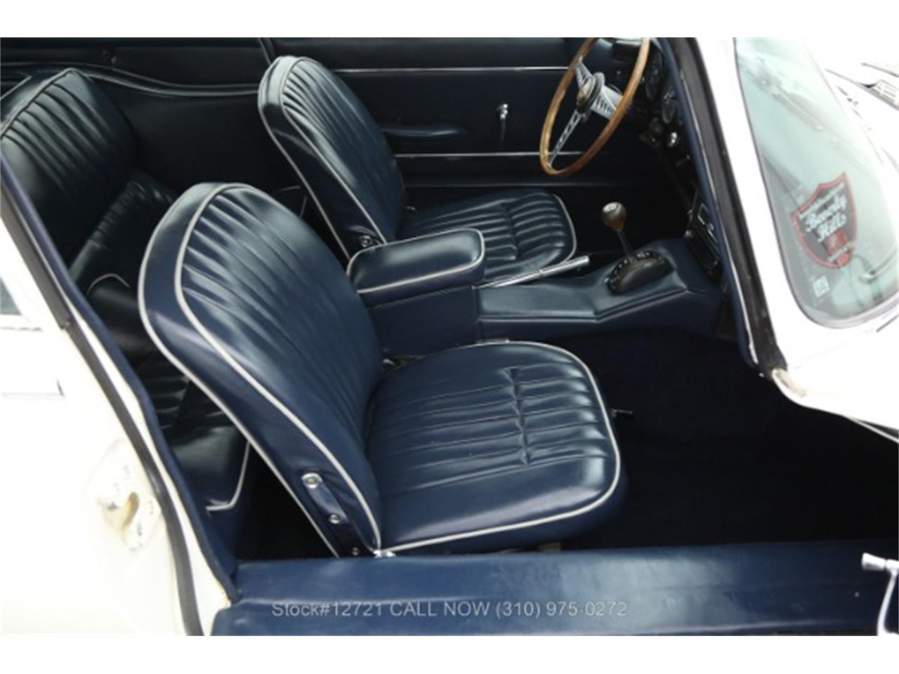 1966 Jaguar XKE (CC-1416302) for sale in Beverly Hills, California