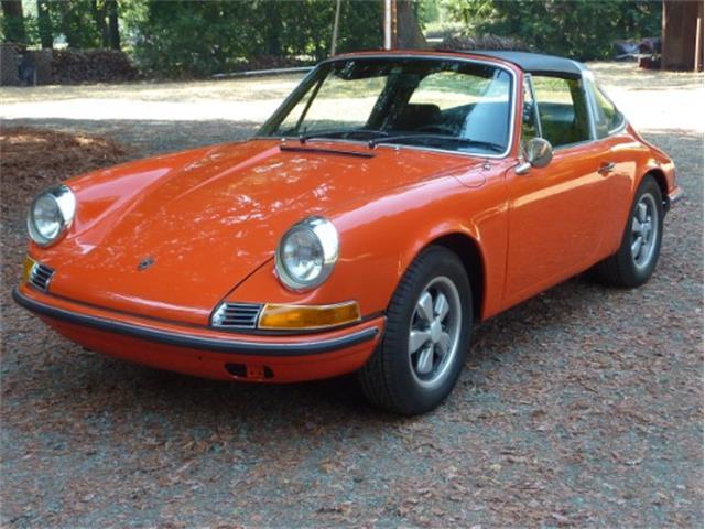 1969 Porsche 911S (CC-1416304) for sale in Beverly Hills, California