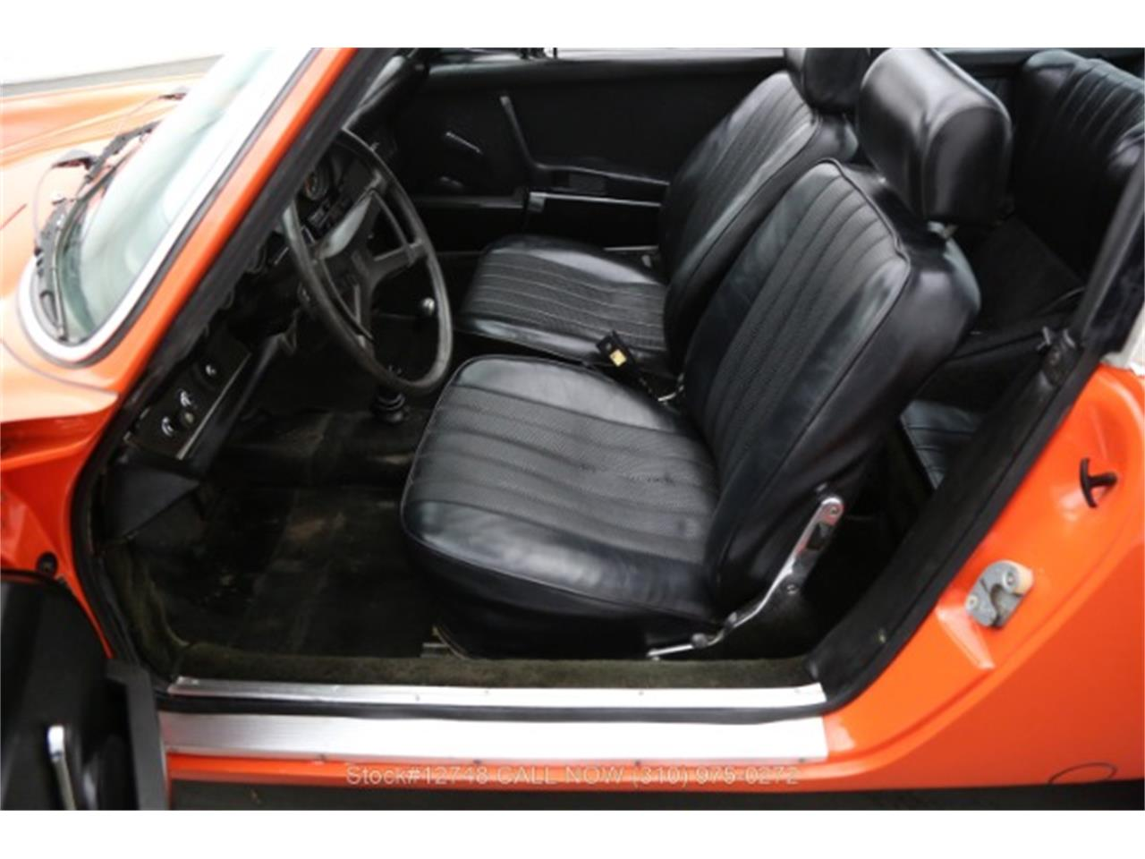 1969 Porsche 911S (CC-1416304) for sale in Beverly Hills, California
