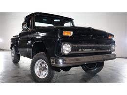 1966 Chevrolet C10 (CC-1416306) for sale in Jackson, Mississippi
