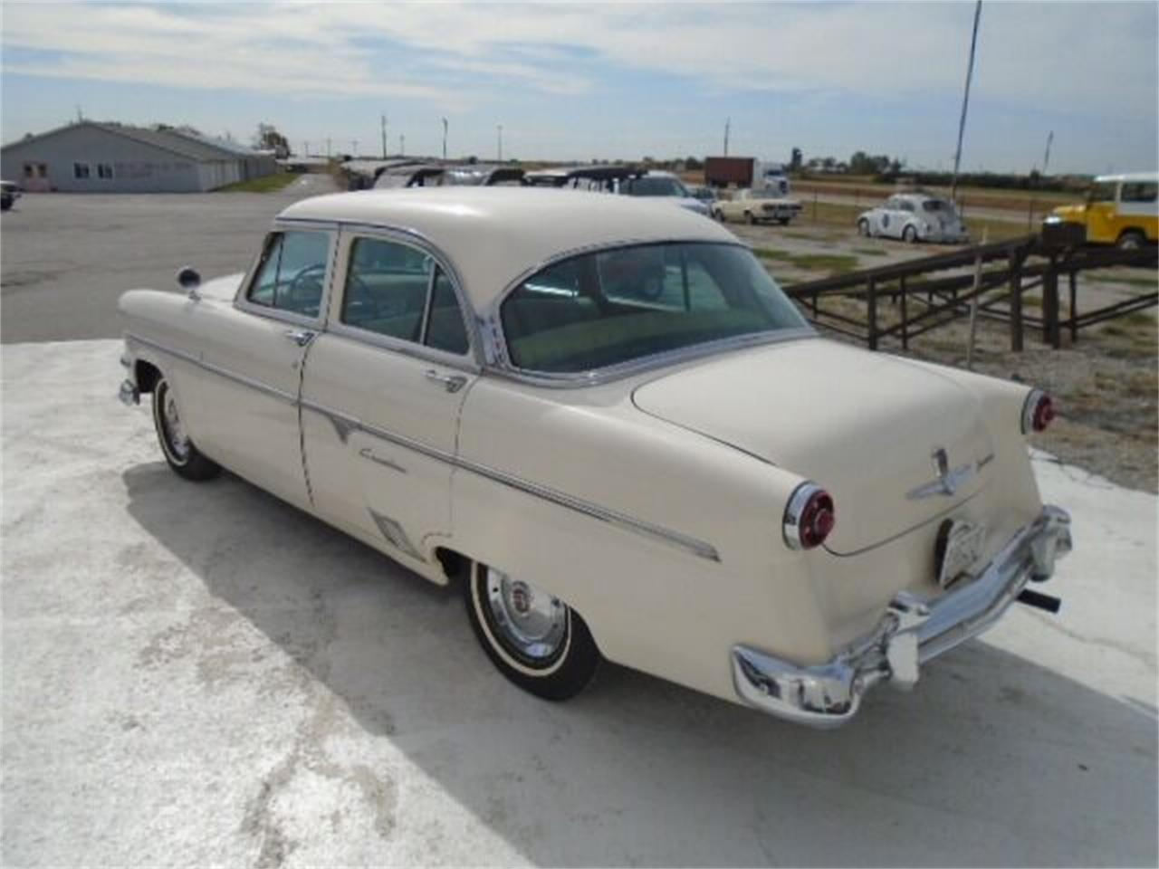 1954 Ford Crestline (CC-1416307) for sale in Staunton, Illinois